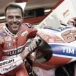 """MotoGP, Capirossi: """"Dovizioso è stato supremo"""""""