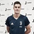 La Juve confirma nuevo delantero:Patrik Schick