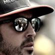 """Fernando Alonso: """"Después de 16 años conseguir un punto o no no cambia nada"""""""