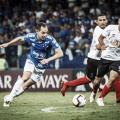 Resultado e gols de Deportivo Lara x Cruzeiro pela Libertadores (0-2)