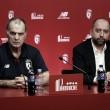 Marcelo Bielsa não comparece ao primeiro treinamento do Lille na pré-temporada