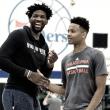 Celtics aceitam troca e Sixers ficarão com primeira escolha do NBA Draft 2017