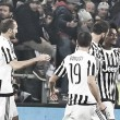 Juventus 3-1 Fiorentina: Hosts leave it late after frenetic start