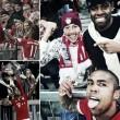 Douglas Costa marca, comemora com selfie e Bayern derrota algoz Borussia M'gladbach