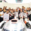 Le Mans 24 Hours: Toyota claim historic pole position