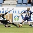 Los datos del Córdoba C.F - Deportivo Alavés: Sólo puede resucitar uno