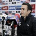 """Francisco Suinaga: """"Se han revisado más de 30 jugadores"""""""