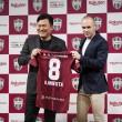 UFFICIALE: Andres Iniesta firma con il Vissel Kobe