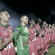Balbuena salvó el empate contra Patriotas