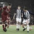 Em Anfield, Liverpool e West Bromwich não saem do empate
