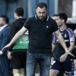"""Sergio González: """"Hemos conseguido ser el equipo que compite"""""""
