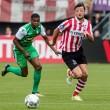 Eredivisie - Spareggi: le semifinali saranno Emmen-Sparta e Graafschap-Almere