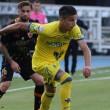 Chievo Verona: si tratta per il riscatto di Stepinski, asta di mercato per Mauricio Isla