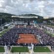 WTA Roma - Avanti tutte le big, rabbia Pliskova