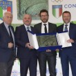 """Roma - Di Francesco: """"Troveremo l'accordo senza problemi, Mancini persona giusta per la Nazionale"""""""