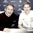 Kevin De Bruyne renueva con el City hasta 2023
