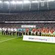 Besiktas JK 2-2 Galatasaray SK