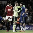 Wayne Rooney praises David de Gea after Chelsea heroics