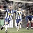 El Málaga CF a por el milagroque logró el RCDEspanyol