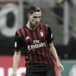 Milan, De Sciglio si allena in gruppo a Milanello. Si rivede in campo anche Montolivo