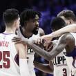 Los Clippers suman tres derrotas seguidas
