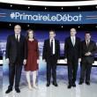 ¿Quién es quién en las primarias del centro y la derecha en Francia?