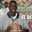 El debate: ¿debería la NBA obligar a sus jugadores a ir a la universidad?