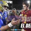 El debate: ¿quién será el número uno del draft?