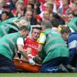Squad management key after Debuchy injury