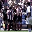 El Mono Burgos y Torres ya saben lo que es enfrentarse al Leganés