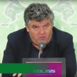 Onésimo Sánchez: El principal objetivo de este año era mejorar el anterior