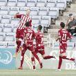 Lejeune marca su cuarto gol en Liga