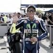 """Valentino Rossi: """"Me encantan las próximas tres carreras"""""""