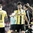 """Mats Hummels: """"Creo que no fue nuestro mejor partido"""""""