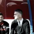 """Lluís Carreras: """"Me ha gustado el equipo, pero no hemos sabido controlar la superioridad"""""""