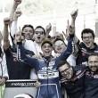 """Fabio Di Giannantonio: """"Estoy feliz de continuar mi camino con el equipo Gresini Racing"""""""