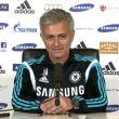 """Mourinho: """"Preparar el partido ante el Manchester United ha sido fácil para mi"""""""