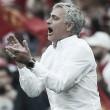 """Mourinho: """"La crítica, la presión y el trabajo intenso te hacen crecer"""""""