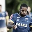 Após empate, Dedé acredita em superioridade do Cruzeiro contra Sport