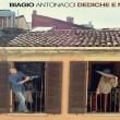 Biagio Antonacci - Dediche e Manie: la recensione di Vavel Italia