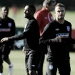 Defoe reveals Man United players were the hard workers in training