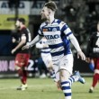 Resumen de la jornada 18 de la Eredivisie