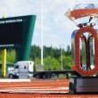 Diamond League - Stoccolma: concorsi da record, Samba inarrestabile tra gli ostacoli