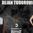 Dejan Todorovic, tres años más