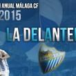 Anuario 2015: La delantera