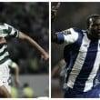 El cara a cara (IV) La delantera: Islam Slimani-Vincent Aboubakar