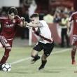 ¿Qué pasó en la ida? Sevilla Atlético – Real Zaragoza