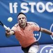 Del Potro e Sock vencem semifinais e duelam pelo título do ATP 250 de Estocolmo