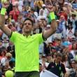 Us Open 2016 - A Thiem cede il ginocchio, Del Potro accede ai quarti di finale