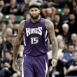 DeMarcus Cousins traded to New Orleans Pelicans in a blockbuster deal